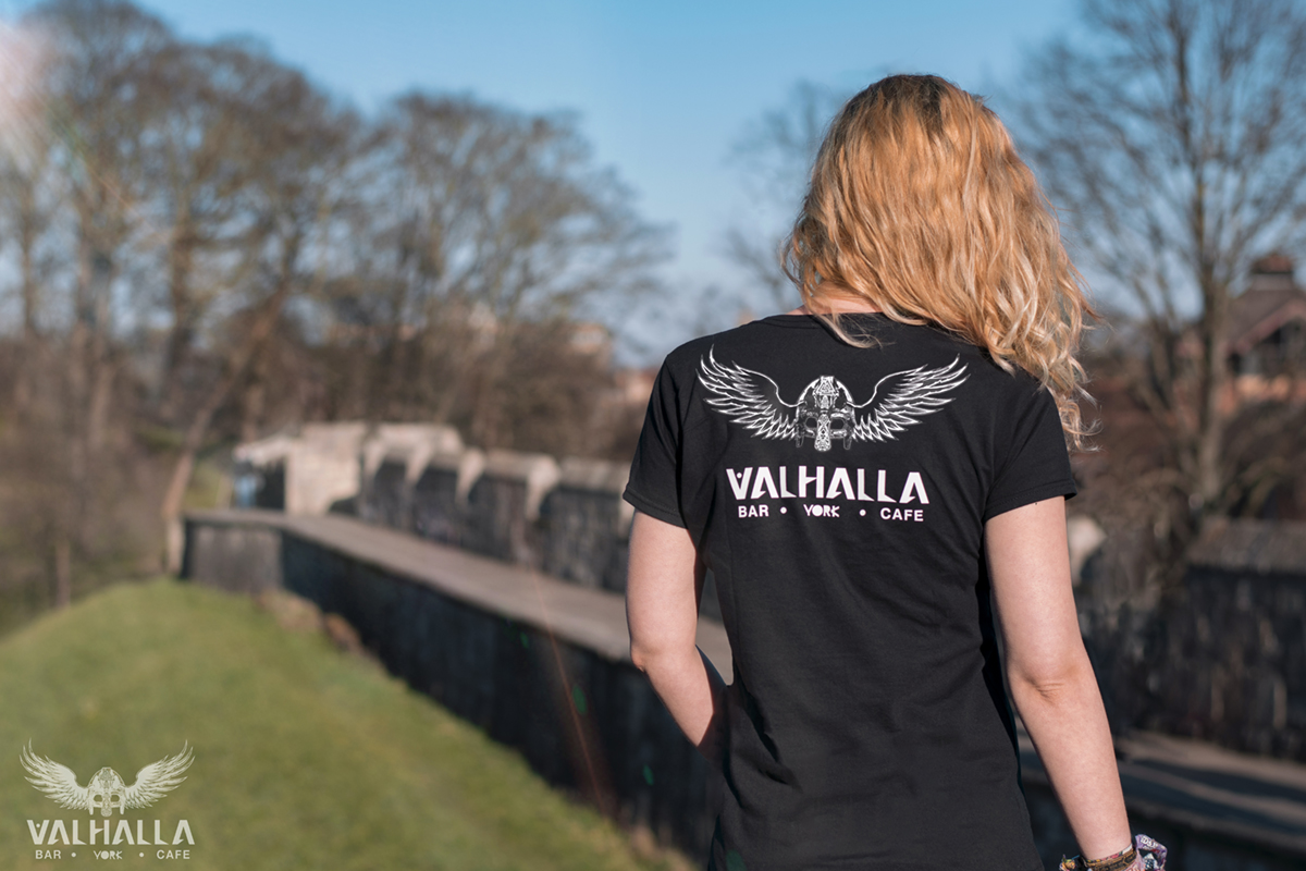 valhalla women Veteran owned and operated valhalla iron makes apparel for vikings of every size and shape from the weightlifter to the powerlifter, crossfitter, bodybuilder, mma fighter, soldier, and athlete.